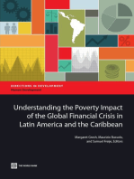 Understanding the Poverty Impact of the Global Financial Crisis in Latin America and the Caribbean