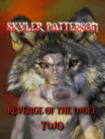 Revenge Of The Wolf Two