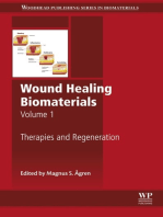 Wound Healing Biomaterials - Volume 1