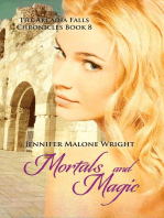 Mortals and Magic (The Arcadia Falls Chronicles #8)