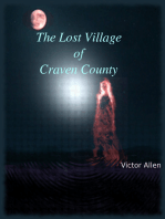 The Lost Village of Craven County