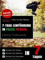 7-Tage-Einführung in Paleo Fitness