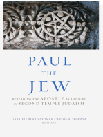 Paul the Jew