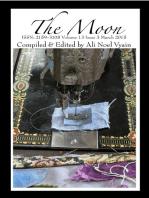 The Moon 1303