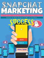 Snapchat Marketing Success