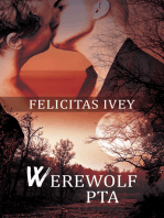 Werewolf PTA