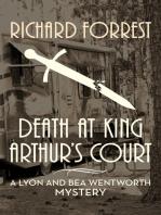 Death at King Arthur's Court