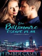 The Billionaire Escape Plan