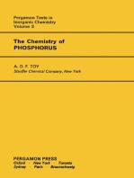 The Chemistry of Phosphorus