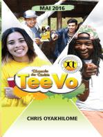Rhapsodie des Réalités TeeVo– MAI 2016 French Edition