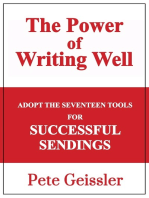 Adopt the Seventeen Tools for Successful Sendings