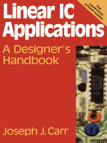 Linear IC Applications: A Designer's Handbook
