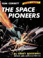 The Space Pioneers (Illustrated Edition)