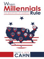 When Millennials Rule