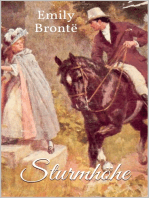 Sturmhöhe (Wuthering Heights)