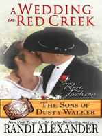 A Wedding in Red Creek