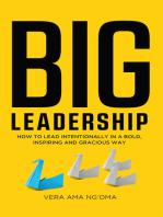 BIG Leadership