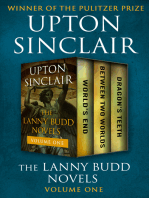 The Lanny Budd Novels Volume One