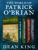 The World of Patrick O'Brian
