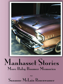 Manhasset Stories: More Baby Boomer Memories