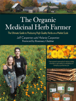 The Organic Medicinal Herb Farmer