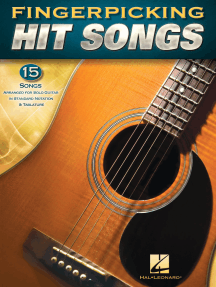 Fingerpicking Hit Songs