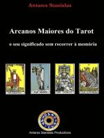 Arcanos Maiores do Tarot
