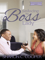 Seducing the Boss Lady