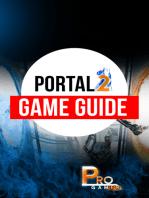 Portal 2 Game Guide