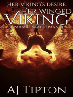 Her Winged Viking