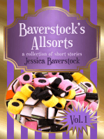 Baverstock's Allsorts Volume 1