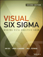 Visual Six Sigma