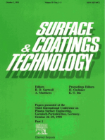 Surface & Coatings Technology