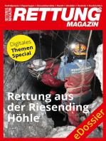 Rettung aus der Riesending Höhle
