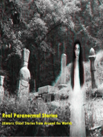 Real Paranormal Stories (Historic Ghost Sightings Around the World)