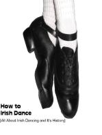 How to Irish Dance