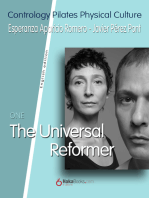 The Universal Reformer