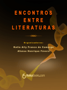 Encontros entre literaturas