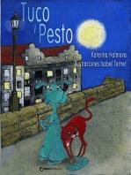 Tuco y Pesto