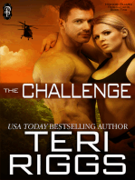 The Challenge (Honor Guard #2)