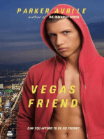 Vegas Friend