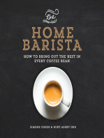 The Home Barista