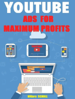 YOUTUBE ADS for MAXIMUM PROFITS
