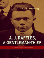 A. J. Raffles, A Gentleman-Thief