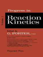 Progress in Reaction Kinetics