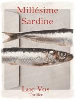 Millésime Sardine 1