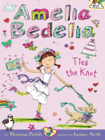 Amelia Bedelia Chapter Book #10