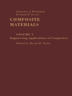 Engineering Applications of Composites