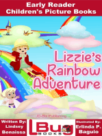 Lizzie's Rainbow Adventure
