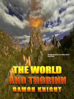 The World and Thorinn